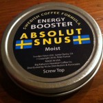 Absolut Snus Review