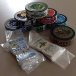 Mint Snuff Review (Oregon Mint Snuff)