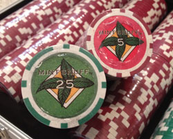 Poker Chips Courtesy MintSnuff.com