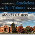 7th National Smokeless & Spit Tobacco Summit