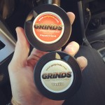 New Flavors From Grinds – Peppermint & Vanilla