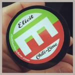 Chili-Lime – New Flavor From Elicit Herbal Chew