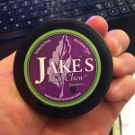 Jake's Mint Chew – Blackberry Review